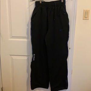 Nike DePaul University Athletic Pants
